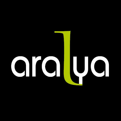 ARALYA LOGO-APP點子