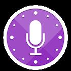 WakeVoice Trial alarm clock icon