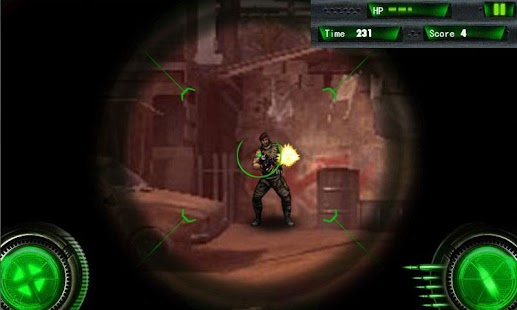 War Sniper-Top Free Game - screenshot thumbnail