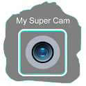 My Super Cam icon