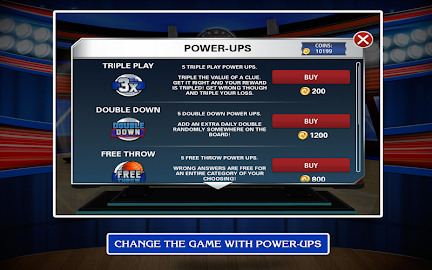 Sports Jeopardy! Screenshot 23