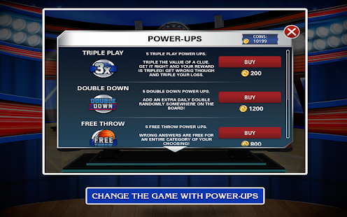 Sports Jeopardy! Screenshot 23