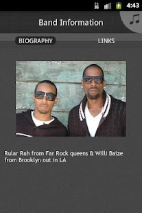 Rular Rah & Willi Baize - screenshot thumbnail