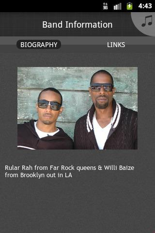 Rular Rah & Willi Baize - screenshot