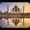 India Landscape icon