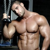 Sexy Hot Bodybuilders WP