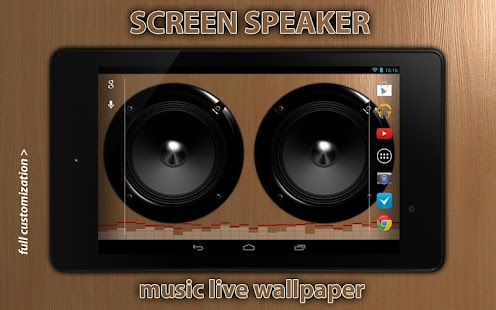 Speaker Free - screenshot thumbnail