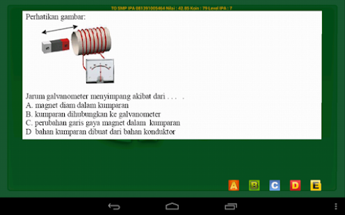 Download To Ujian Nasional Smp Ipa Apk To Pc Download Android Apk Games Amp Apps To Pc