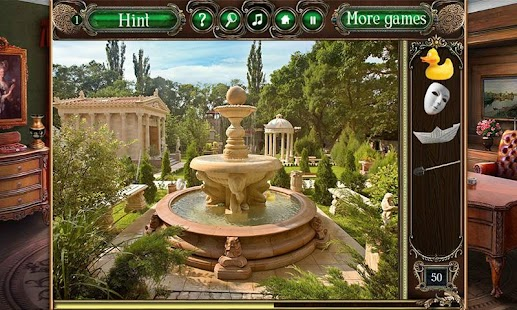 Hidden Objects: Hidden Threats- screenshot thumbnail