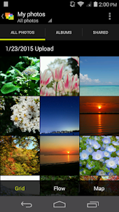 NIKON IMAGE SPACE - screenshot thumbnail