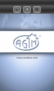 Agim Immobiliare- screenshot thumbnail