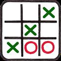 Tic Tac Toe OX icon