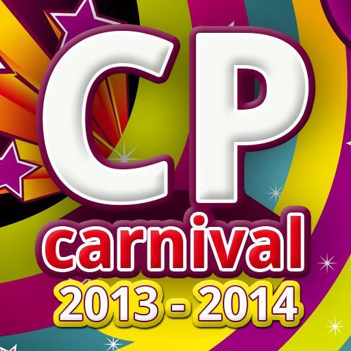 CP Carnival 2014 LOGO-APP點子