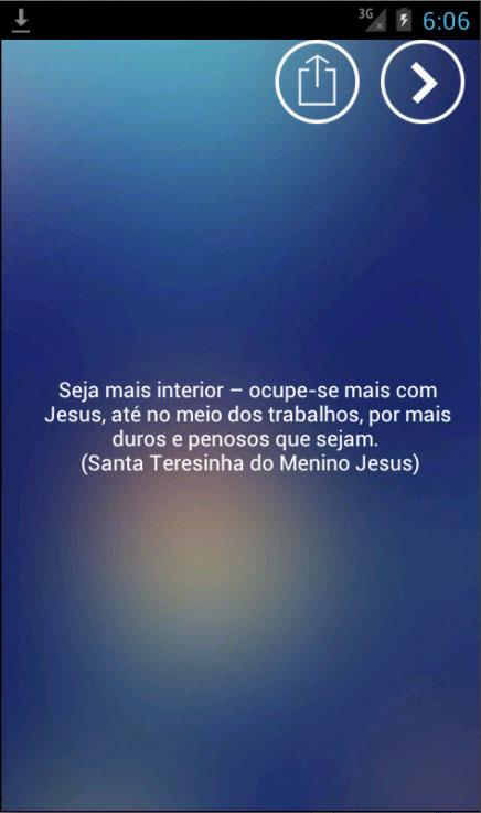 Frases de Santos Católicos - Android Apps on Google Play