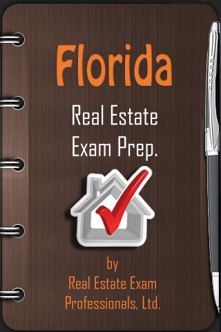 Florida Real Estate Exam Prep- screenshot