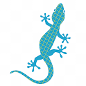 Page Lizard logo