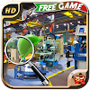 Factory New Free Hidden Object