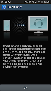 App Smart Tutor for SAMSUNG Mobile APK for Windows Phone