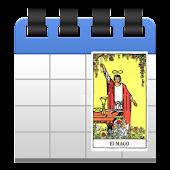diario cartas del tarot