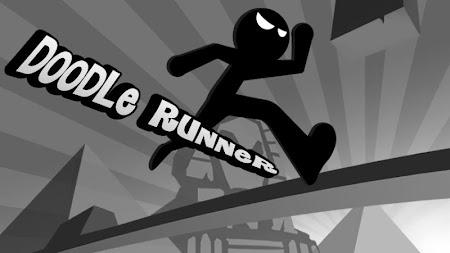 Doodle Runner 1.04 screenshot 9170