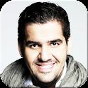 أغاني حسين الجسمي logo