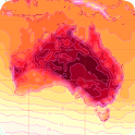 OzForecasts icon