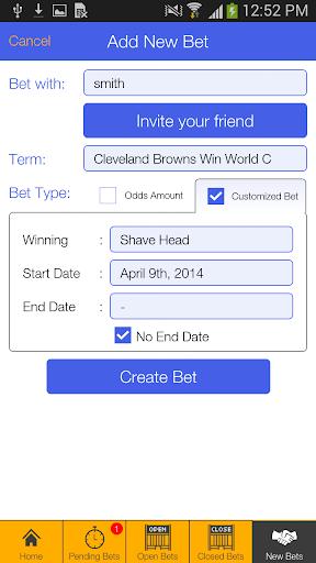 玩社交App|Bet Your Friends免費|APP試玩