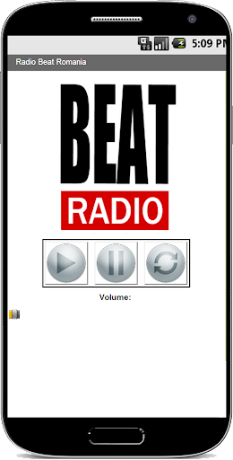 Radio Beat Romania
