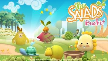 Screenshot of The SALADS