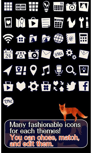 Animal Wallpaper Foxes 1.0.2 Windows u7528 4