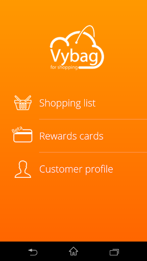 Vybag - for shopping