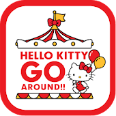 Hello Kitty Go Around