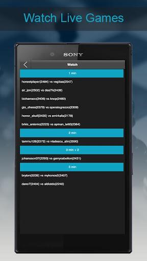 ChessCube Chess 1.0.1 screenshots 3
