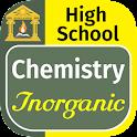 HighSchool: InorganicChemistry icon
