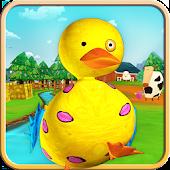 Walker's Farm-3D