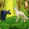 The Old Dog & the Wolf (Moka) icon