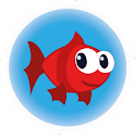 Save the Fish logo