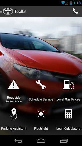 Toyota Of Rockwall DealerApp