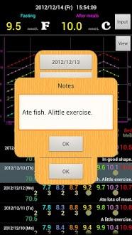 Diabetes Diary Gratis
