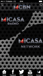 MiCasaNetwork- screenshot thumbnail
