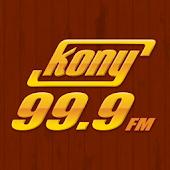 99.9 KONY