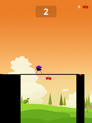 Stick Hero 1.5 Screenshots 5