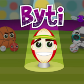 Stwnsh - Byti