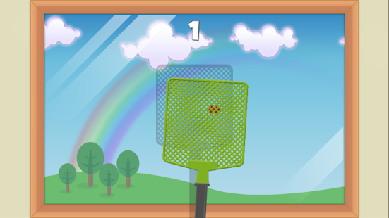 Fly Frenzy - Swat the Fly- screenshot thumbnail