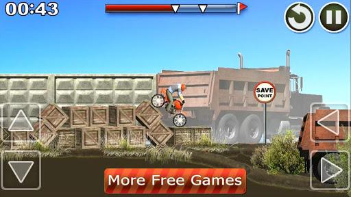Off-Road Master Free 1.0.1 screenshots 1