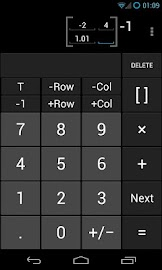 Calculator (CyanogenMod) Screenshot 4
