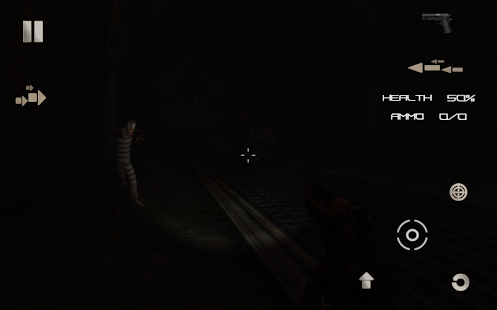 Dead Bunker 3: On a Surface Screenshot
