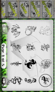 Tattoo Maker (Lite) - screenshot thumbnail