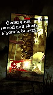 Slashing Demons- screenshot thumbnail