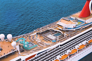 Whether you like to lounge on a deck chair or shoot down water slides, you won't be bored on a Carnival Freedom cruise.
